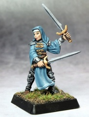 14672 - Battle Nun, Crusader Adept
