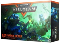 Kill Team: Expansion - Pariah Nexus