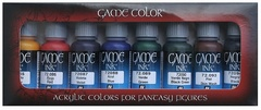 AV 72296 - Game Color Set: Inks (8x17ml)