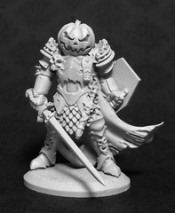 01449 - Halloween Knight