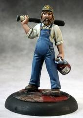 50291 - Billy Joe, Zombie Hunter