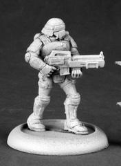 50183 - Nova Corp Rifleman