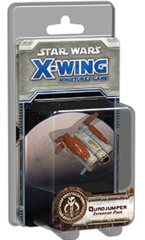 Star Wars: X-Wing (1st Edition) Expansion Pack - Quadjumper