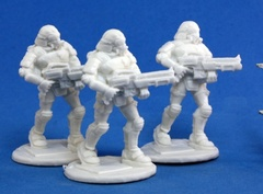 80015 - Nova Corp: Rifleman (3)