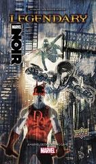 Legendary: A Marvel Deck Building Game - Noir Expansion