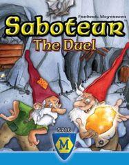 Saboteur: The Duel [OOP]
