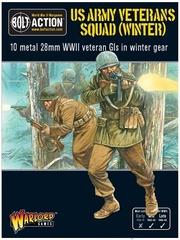 US: Army Veterans Squad (winter)