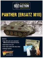 Germany: Panther (Ersatz M10)
