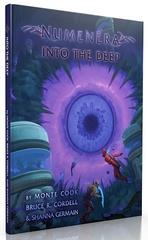 Numenera RPG: Sourcebook - Into the Deep