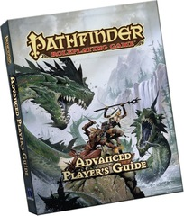 Pathfinder Roleplaying Game: Advanced Player's Guide (Pocket Edition)