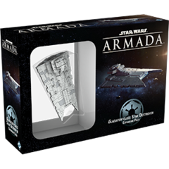 Star Wars: Armada - Imperial Gladiator-class Star Destroyer