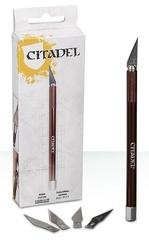 Tool: Citadel Knife