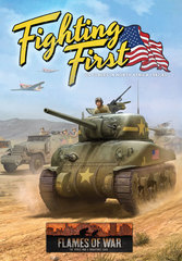 FW243: Fighting First (mid-war)