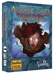 Aeon's End (2d ed) - Buried Secrets