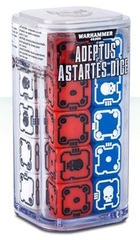 Adeptus Astartes Dice 86-71