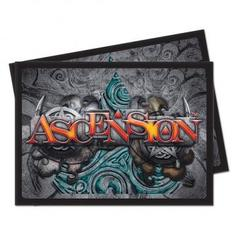 Ascension: Standard Deck Protector Sleeves - Card Back 100ct
