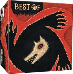The Werewolves of Miller's Hollow: Best of Werewolves of Miller's Hollow