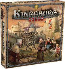 Kingsburg (2d ed)