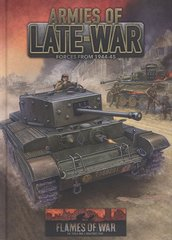 FW130: Armies of Late-War (Forces from 1944-45)
