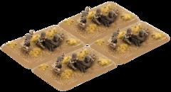 US784: M1917 MG Platoon