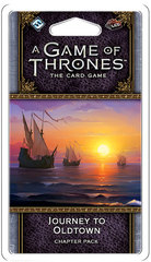 A Game of Thrones: The Card Game (2nd Edition) Chapter Pack - Journey to Oldtown Chapter Pack