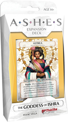 Ashes: Expansion Deck - The Goddess of Ishra