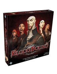 Blood Bound (2nd Edition)