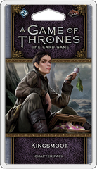 A Game of Thrones: The Card Game (2nd Edition) Chapter Pack - Kingsmoot