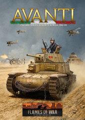 FW244: Avanti (mid-war)
