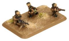 IT762: Weapons Platoon (Bersaglieri)