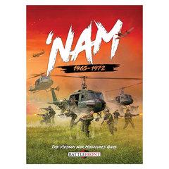 FW910 Nam