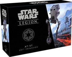 Star Wars Legion: Empire - AT-ST Unit Expansion