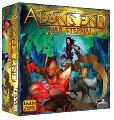 Aeon's End (2d ed) - War Eternal