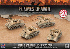 BBX45: Priest Field Troop