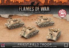 BBX45: Priest Field Troop