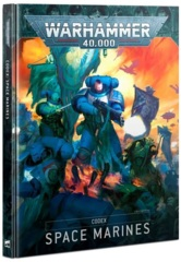 Codex: Space Marines (9th)