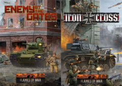 FW408: Iron Cross and Enemy at the Gates Bundle [OOP]