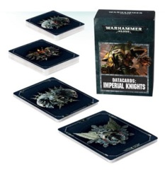 Datacards: Imperial Knights (8th)