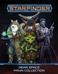 Starfinder Pawns: Near Space Collection