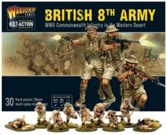 British: 8th Army (infantry box)