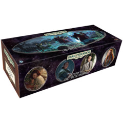 Arkham Horror: The Card Game Expansion - Return to The Circle Undone