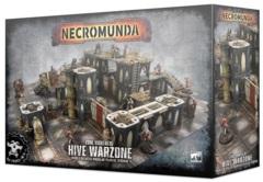 Necromunda: 2 Player Core Set - Hive War