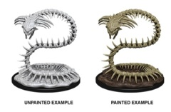 Nolzur's Marvelous Miniatures - Bone Naga