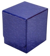 DEX Protection Deck Box: Baseline - Blue
