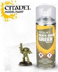 Death Guard Green Spray 62-32