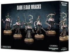 Dark Eldar - Wracks