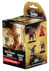 Icons of the Realms: Eberron, Rising From the Last War - Booster Pack