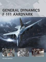 Air Vanguard: General Dynamics F-111 Aardvark