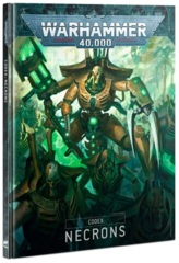 Codex: Necrons (9th)