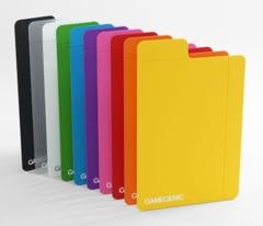 Gamegenic: Flex Card Dividers - Multicolor (10 pack)